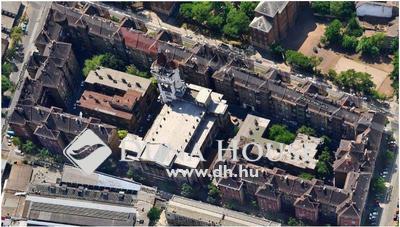 Eladó Lakás, Budapest, 8 kerület, Ganz negyed
