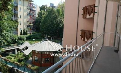 Eladó Lakás, Budapest, 9 kerület, Angyal u.,2,5 szoba,erkély,liftes polgári lakás