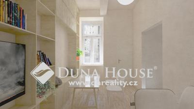 Prodej bytu, Na Stráži, Praha 8 Libeň