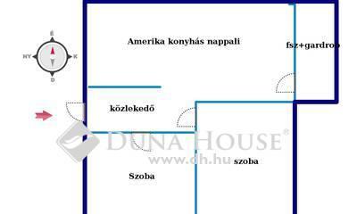 Eladó Ház, Pest megye, Budaörs, Központhoz közel