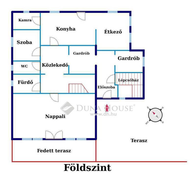 Eladó Ház, Pest megye, Szentendre, Panoráma-Medence-Garázs-Stílusos ingatlan!