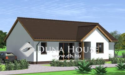 Eladó Ház, Győr-Moson-Sopron megye, Kunsziget, Újépítésű családi ház L2