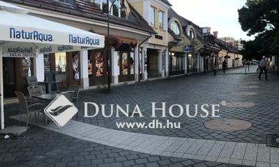 Eladó üzlethelyiség, Budapest, 2 kerület, Kolossy Téren udvari üzlezhelysiég