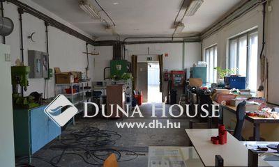 Eladó Ipari ingatlan, Hajdú-Bihar megye, Debrecen, Füredi út
