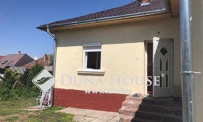 Eladó Ház, Budapest, 20 kerület, 20 kerületi felújított családi ház