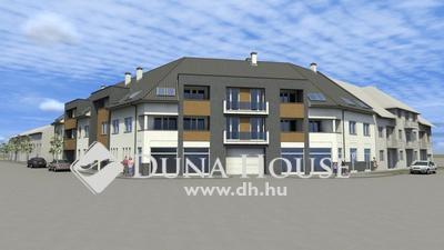 Eladó Fejlesztési terület, Budapest, 4 kerület, Új építésű 16 lakásos társasház Újpesten!