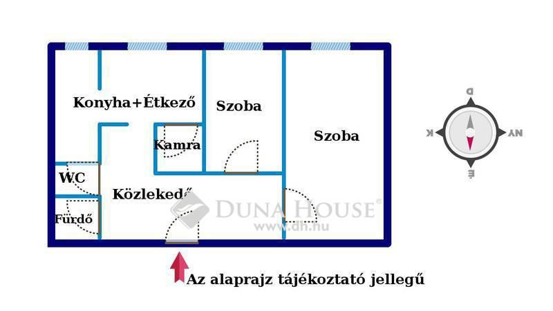 Eladó Lakás, Zala megye, Zalaegerszeg, Kertváros kedvelt része