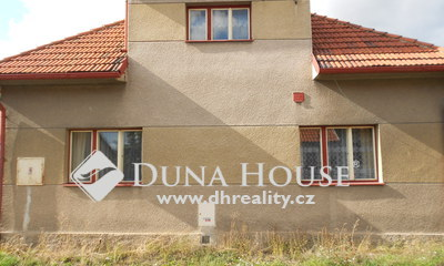 Prodej domu, Smetanova, Jirny