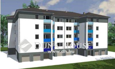 Nyíregyháza Pláza közelében új építésű társasházi lakás