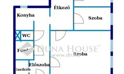 Eladó Lakás, Budapest, 17 kerület, 17. kerület Földműves utca