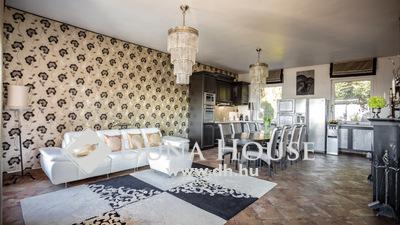 Eladó Ház, Pest megye, Budaörs, Gyönyörű luxus otthon Budaörs legszebb részén!