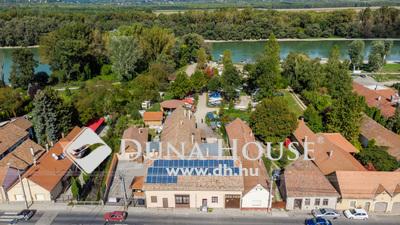 Eladó Fejlesztési terület, Pest megye, Dunabogdány, Duna part-Nagy telek-Lakóövezet!