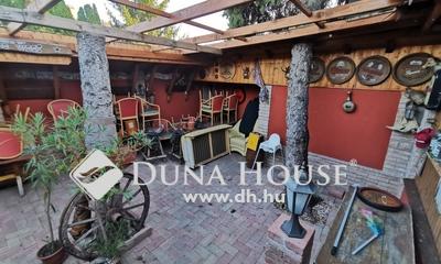 Eladó Ház, Budapest, 22 kerület, Budafokon étterem vagy családi ház
