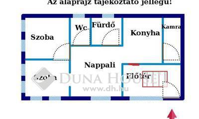 Eladó Ház, Pest megye, Bugyi, Kétgenerációs ház, hatalmas telekkel