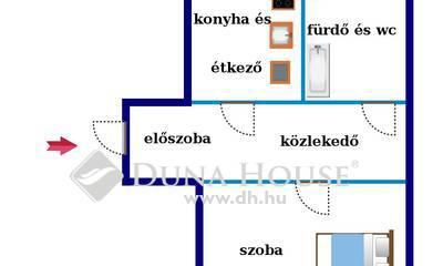 Eladó Lakás, Budapest, 18 kerület, Lakatos lakótelepen