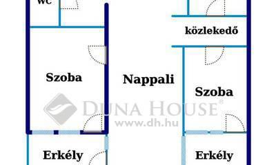Eladó Lakás, Győr-Moson-Sopron megye, Győr, Belvárosi Újépítés