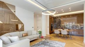 Eladó lakás, Budapest 2. kerület, Panorámás, 3 hálós,3 erkélyes,felújított lakás