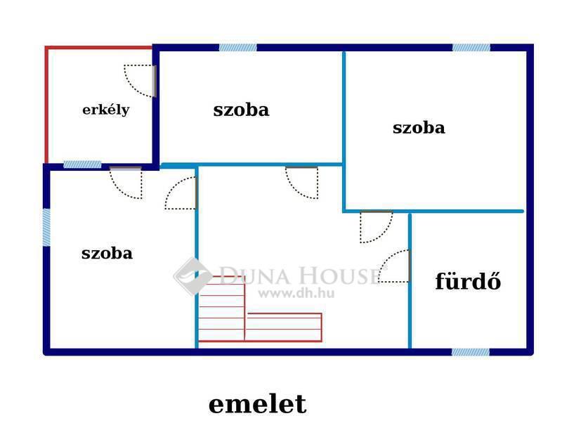 Eladó Lakás, Budapest, 23 kerület, Szőlődomb utca