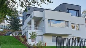 Eladó ház, Budapest 2. kerület, Új építésű, luxus, okos ház, örök panoráma
