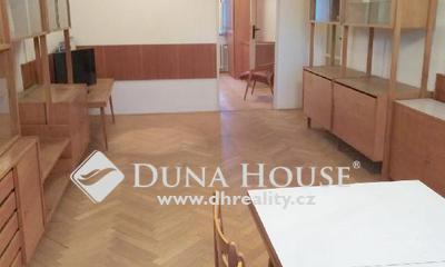 Prodej bytu, Přistoupimská, Praha 10 Malešice