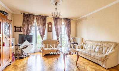 Eladó Lakás, Budapest, 12 kerület, Virányoson villaházban nagy teraszos lakás