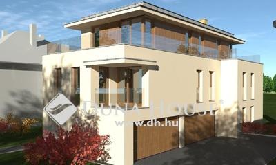 Eladó Lakás, Hajdú-Bihar megye, Debrecen, Széchenyi kertben 4 lakásos társasház