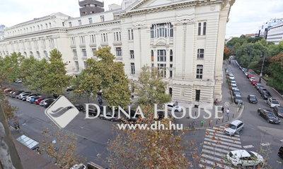 Eladó Lakás, Budapest, 5 kerület, A Nádor utca és a Szabadság tér találkozásánál