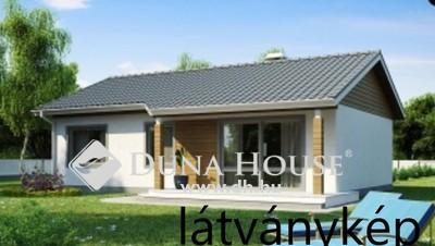 Eladó Ház, Pest megye, Erdőkertes, 120 nm-es, garázsos, új építésű ház