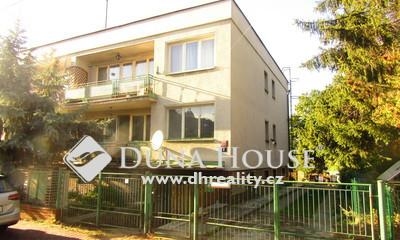 Prodej domu, Pod Lesíkem, Praha 10 Dolní Měcholupy