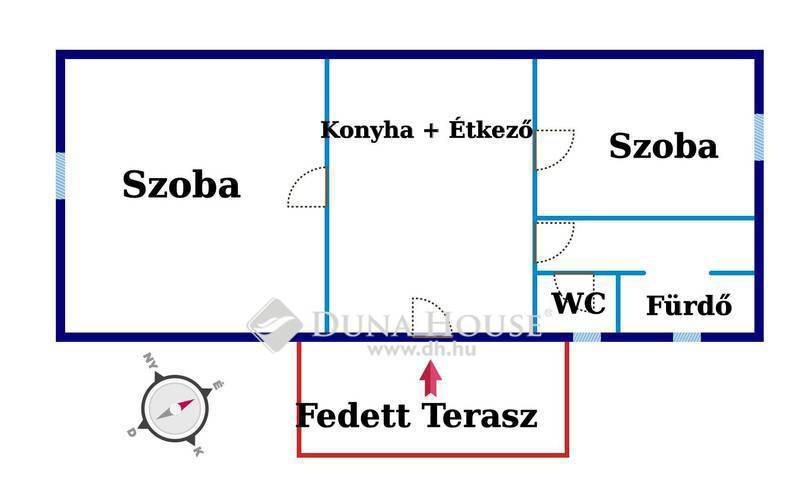 Eladó Ház, Bács-Kiskun megye, Kiskunfélegyháza, Kertvárosi ház 350 m2-es portával
