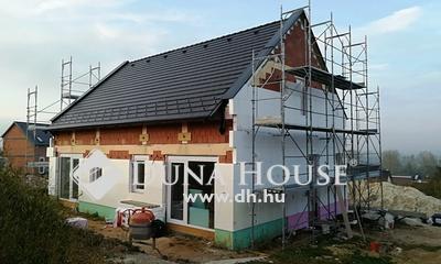 Eladó Ház, Győr-Moson-Sopron megye, Sopron, Kertvárosi sorház B/2