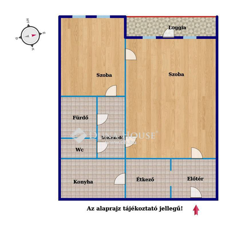 Eladó Lakás, Budapest, 11 kerület, Kérő utca