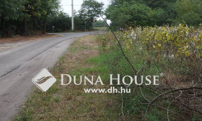 Eladó Telek, Bács-Kiskun megye, Kiskunfélegyháza, Olcsó telek az út mellett Ringhegyben