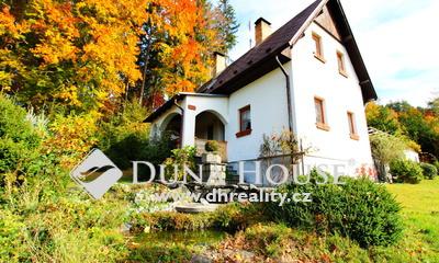 Prodej domu, Benešov nad Černou, Okres Český Krumlov