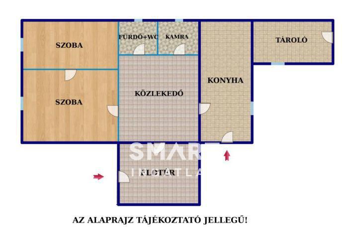 Eladó Ház, Komárom-Esztergom megye, Esztergom, Budapesti utca