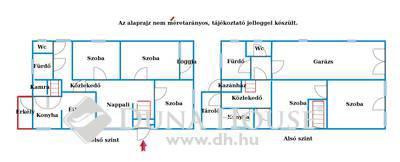 Eladó Ház, Borsod-Abaúj-Zemplén megye, Miskolc, Petneházy - családi házas övezet!