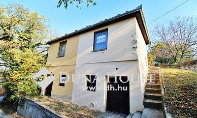 Eladó Ház, Komárom-Esztergom megye, Vértesszőlős, Vértesszőlős iker pince-présház