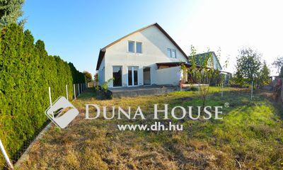 Eladó Ház, Pest megye, Vecsés, Azonnal költözhető ház a Kispatak lakóparkban