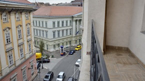 Eladó lakás, Budapest 5. kerület, Impozáns, luxuslakás a belvárosban.