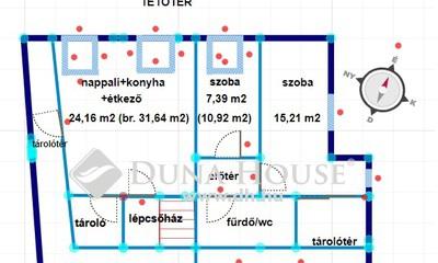 Eladó Ház, Győr-Moson-Sopron megye, Sopron, a Lővérek lábánál többlakásos házzá alakítható ...