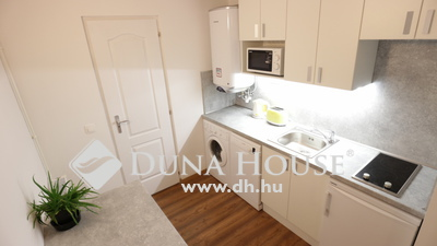 Eladó Lakás, Budapest, 6 kerület, Befektetőknek ideális! 3 külön nyíló lakás