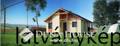 Eladó Ház, Pest megye, Erdőkertes, 95 nm, 4 szoba garázsos új építésű ház