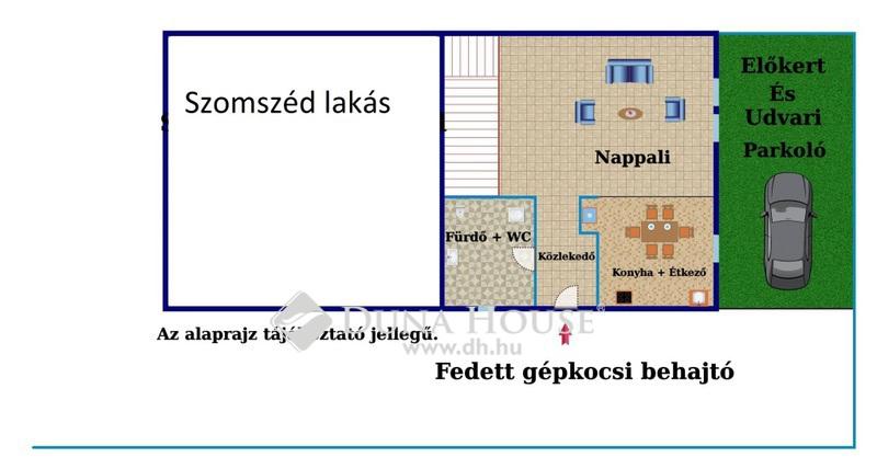 Eladó Lakás, Budapest, 19 kerület, Petőfi utca