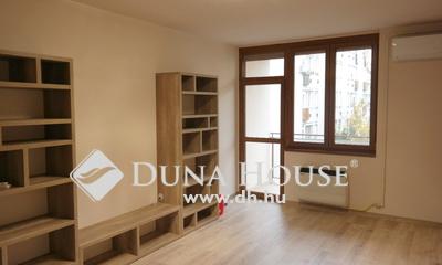Kiadó Lakás, Budapest, 20 kerület, Teljesen felújított,gépesített,klímás lakás+erkély