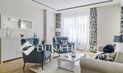 Kiadó Lakás, Budapest, 5 kerület, Exkluzív luxus lakás Lipótvárosban