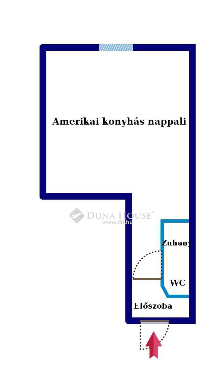 Eladó Lakás, Budapest, 13 kerület, Béke utca