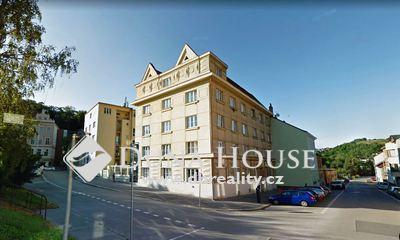 Prodej bytu, Pechlátova, Praha 5 Smíchov
