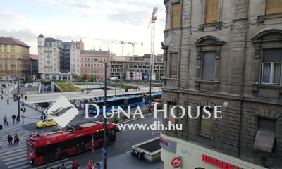 Eladó Lakás, Budapest, 7 kerület, Baross tér