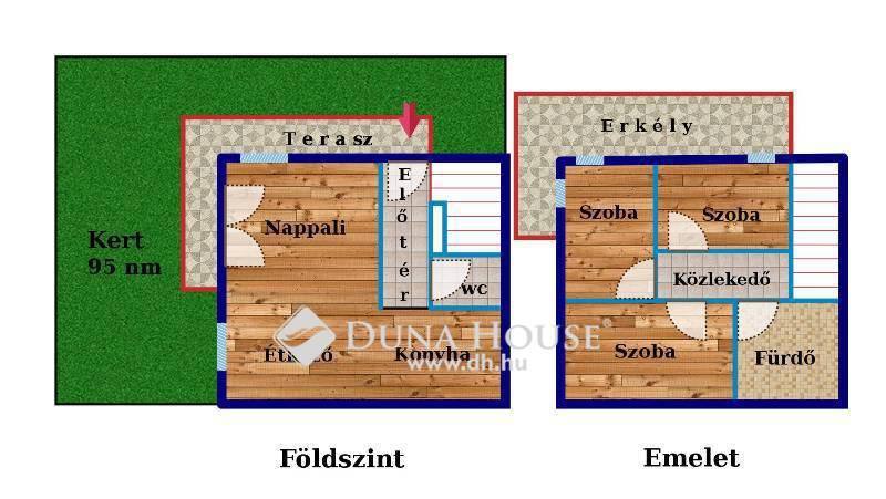 Eladó Lakás, Budapest, 22 kerület, MINIMÁL,KERTKAPCSOLATOS lakás,Budafokon