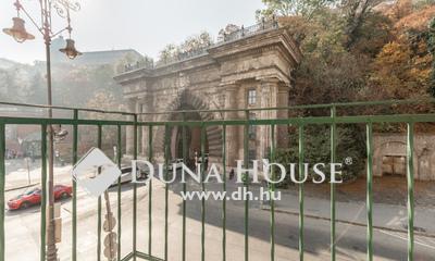 Eladó Lakás, Budapest, 1 kerület, Várra panorámás vízivárosi luxuslakás